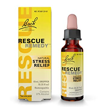 Rescue Remedy Stress Relief 10ml Dropper
