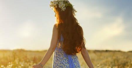 4 Weeks to Using Flower Essences to Heal Trauma